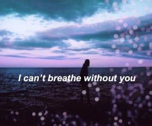 aesthetic, Lyrics, and scream poem image