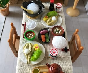 food and miniature image