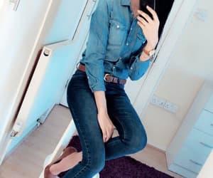 elegant, girl, and dressup image