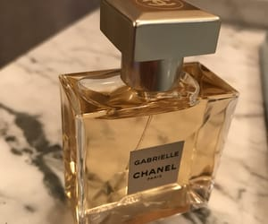 chanel, gabrielle, and parfum image