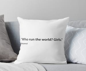 aesthetics, girls, and who run the world image