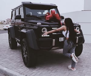 boyfriend, cars, and Dubai image