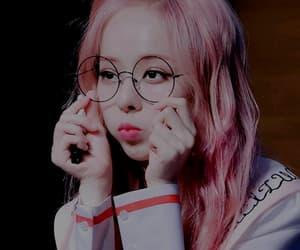 girl, kpop, and loona image