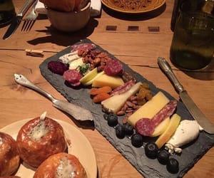elegant, aesthetic food, and food image