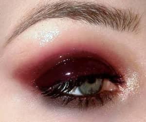 aesthetics, beautiful, and eyes image