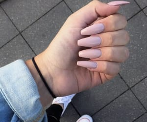 nail polish, style inspo, and nails goals image