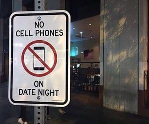date, night, and alternative image