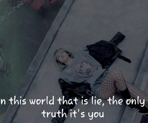 aesthetic, kpop, and lie image