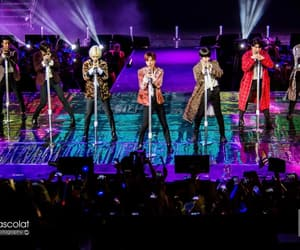 super junior and ss7 image