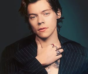 aesthetic, harrystyles, and one direction image