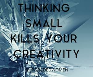creativity, hustle, and beyourself image