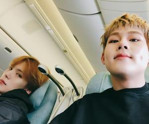 minhyuk, lee minhyuk, and jooheon image