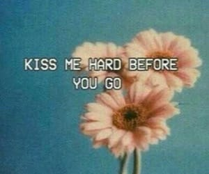 flowers, lana del rey, and summertime sadness image