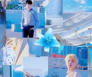 kpop, ship, and wallpaper image