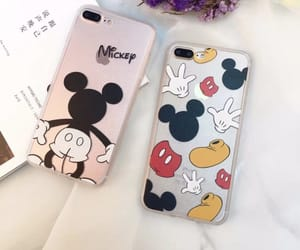 cases, fundas, and disney image