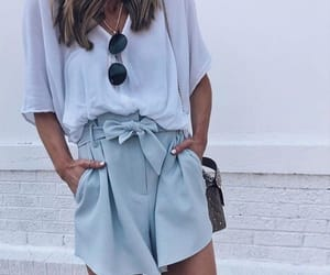 fashion, girls, and outfit image