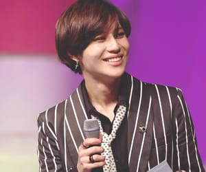 SHINee, Taemin, and smile image