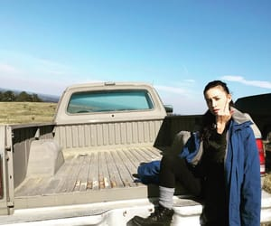the walking dead, rosita espinosa, and twd image