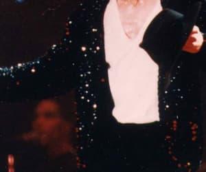 90s, Billie Jean, and dangerous image