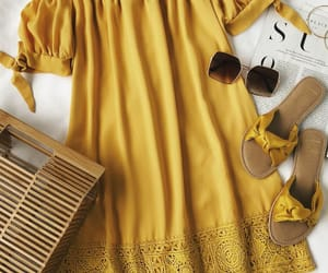 clothes, dress, and outfit of the day image