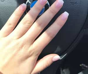 color, nails, and natural image