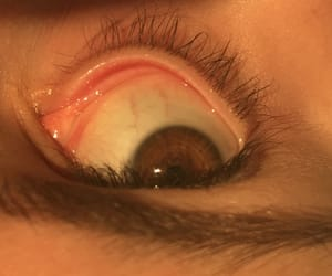 aesthetic, eye, and eyeball image