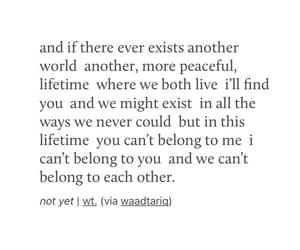 life, quote, and tumblr image