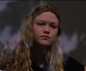 10 things i hate about you, comedy, and girl image