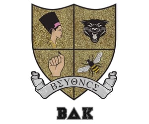 b, bey, and beychella image