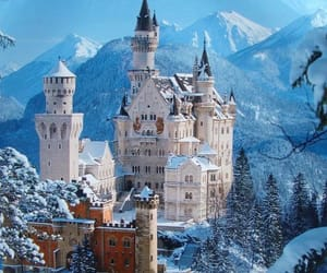 travel, germany, and trip image