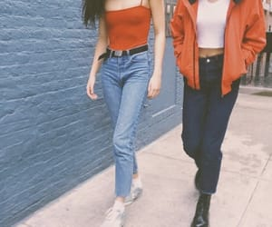 clothes, denim, and outfits image