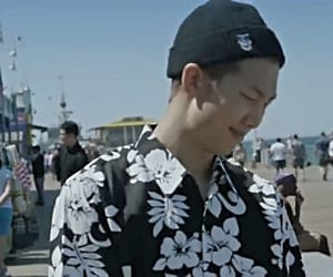 beach, rm, and bts image