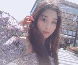 crystal clear, kpop, and seungyeon image