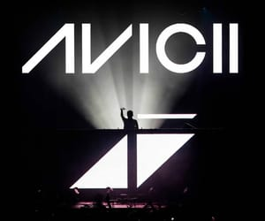 article, discover, and avicii image