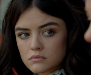 dude, lucy hale, and netflix image