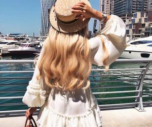 travel, cool, and Dubai image
