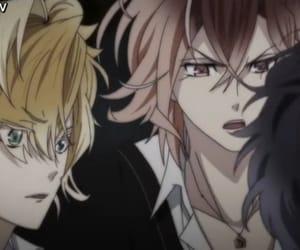 anime, mukami, and tsukinami image
