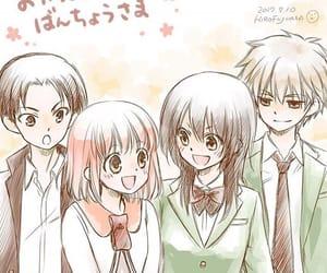 anime, maid-sama, and kaichou wa maid-sama image