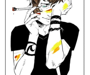julian blackthorn, the dark artifices, and shadowhunters image