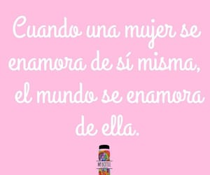 beauty, frases, and pink image