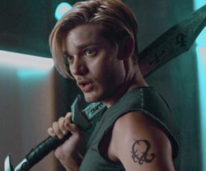 jace wayland and shadowhunters image