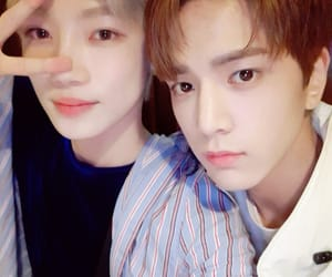 new, the boyz, and cute image
