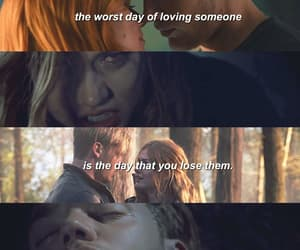 clary fray, jace herondale, and clace image