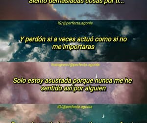 boy, couple, and frases image