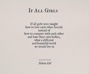 quotes, book, and girls image