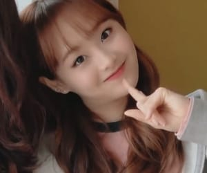 kpop, chuu, and lq image