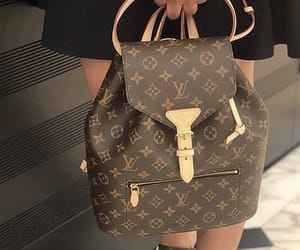 LV and louisvuitton image