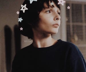finn wolfhard, boy, and stranger things image