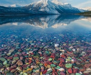 belleza, paisaje, and piedras image