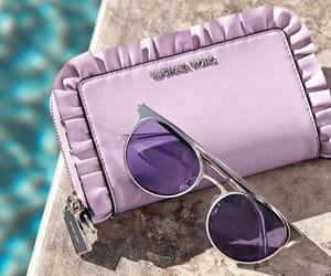 purple and sunglasses image